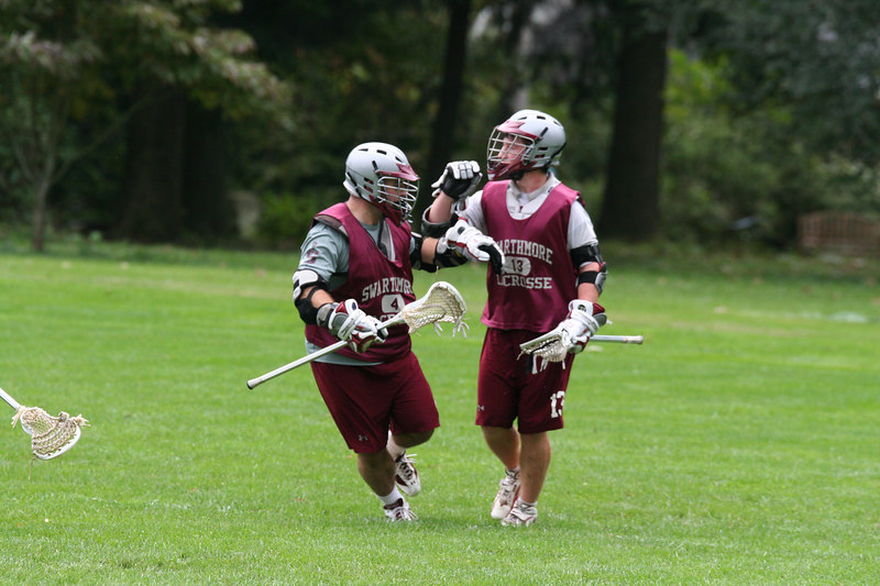 20061007 Lacrosse Fall Ball Tournament 110