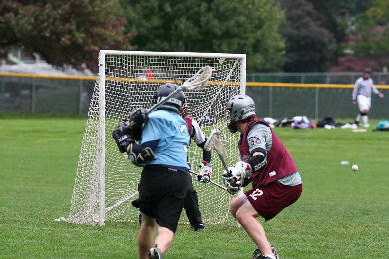 20061007 Lacrosse Fall Ball Tournament 116