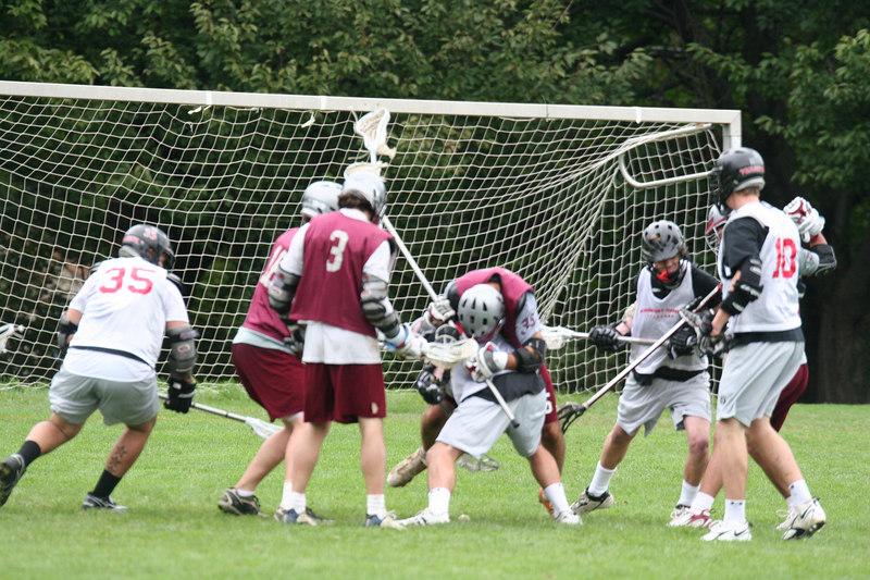 20061007 Lacrosse Fall Ball Tournament 235