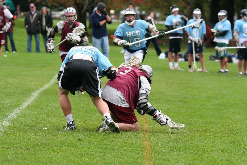 20061007 Lacrosse Fall Ball Tournament 112