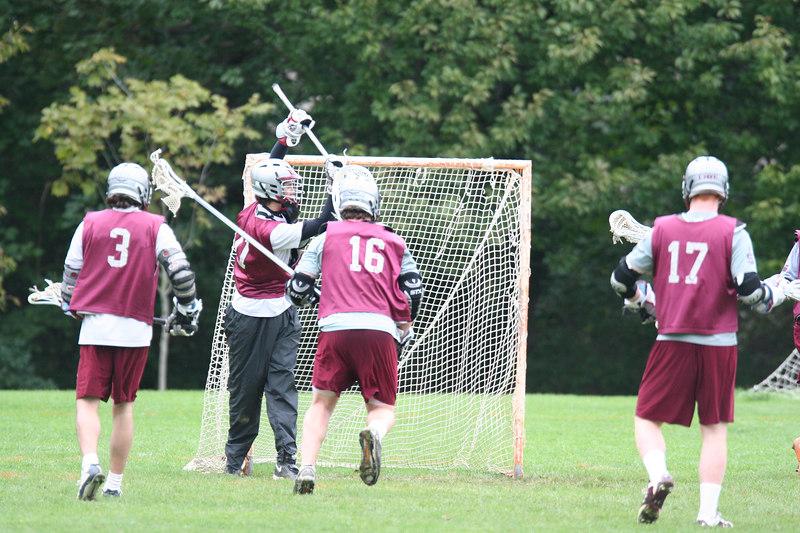 20061007 Lacrosse Fall Ball Tournament 234
