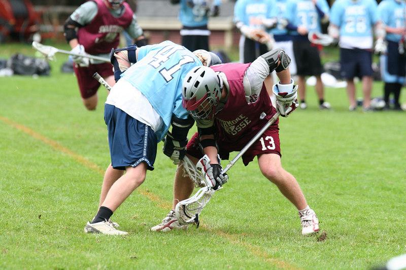 20061007 Lacrosse Fall Ball Tournament 136