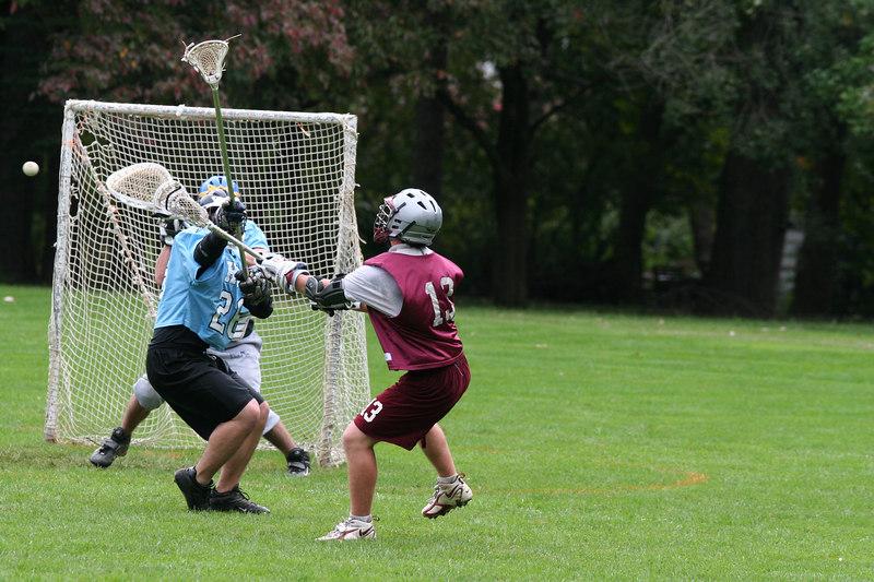 20061007 Lacrosse Fall Ball Tournament 102