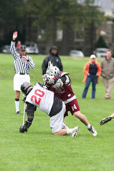 20061007 Lacrosse Fall Ball Tournament 198