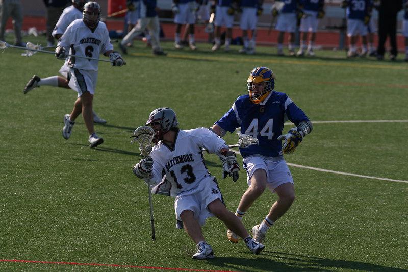 20070303 Lax vs  Goucher 479