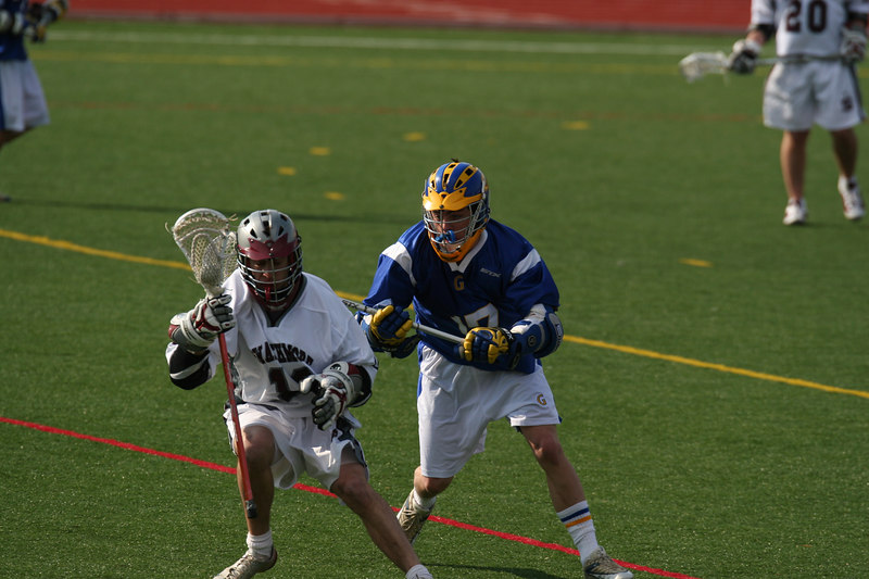 20070303 Lax vs  Goucher 445