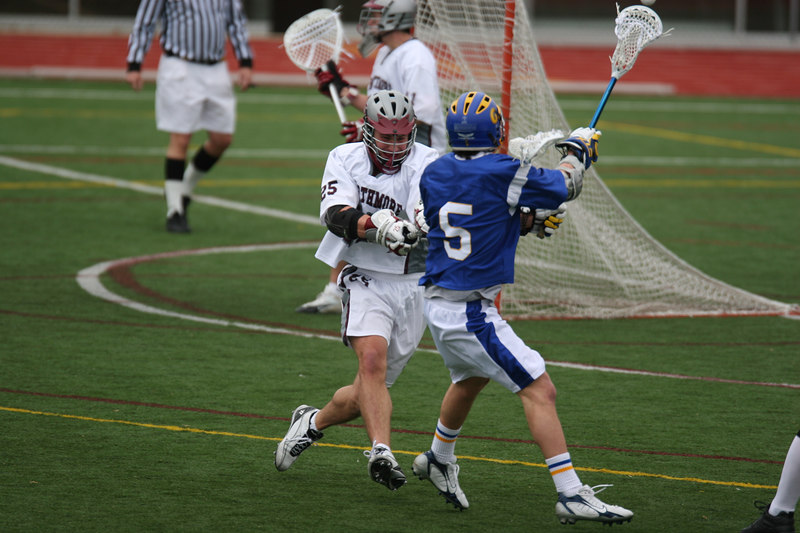 20070303 Lax vs  Goucher 287
