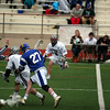 20070303 Lax vs  Goucher 219-1