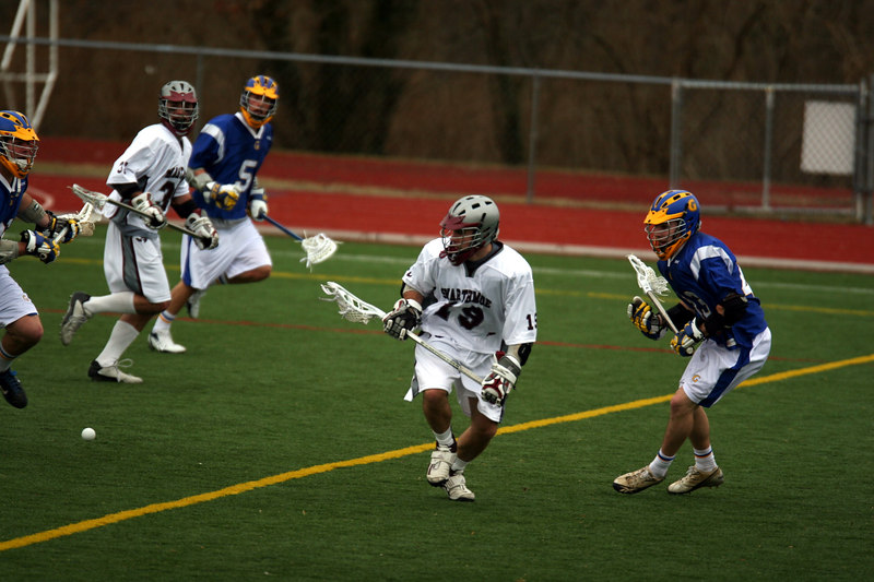 20070303 Lax vs  Goucher 235-1