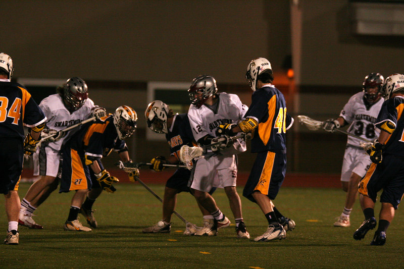 20070403 Lax vs  St  Marys 555