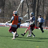 20080224 Lax vs  Susquehanna Scrimmage 016