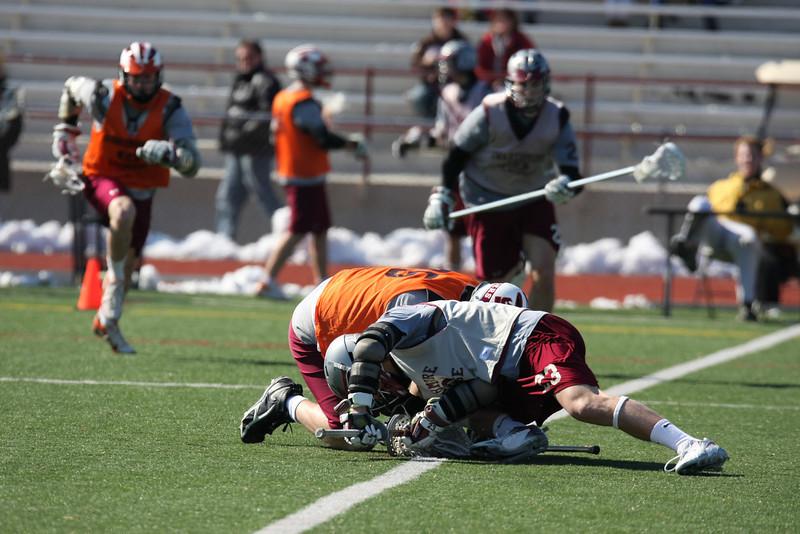 20080224 Lax vs  Susquehanna Scrimmage 001