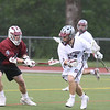 20080509 Lax ECAC Semis vs  Manhattanville 007
