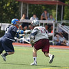 20081005 Lax Fall Ball vs  Essex 011