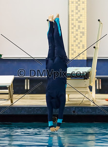 Falls Church @ W-L Swimming (06 Dec 2013)