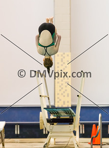 Falls Church @ W-L Swimming (06 Dec 2013)