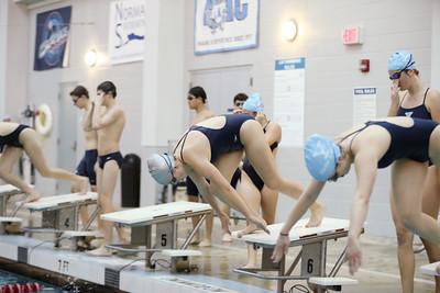 Yorktown Swim & Dive (03 Dec 2016)