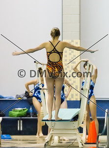 Hayfield @ W-L Swimming (13 Dec 2013)