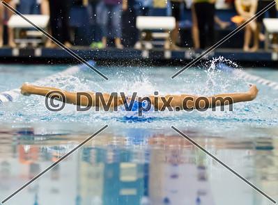 Hayfield @ W-L Swimming (13 Dec 2013)