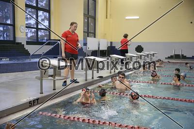 Mason Swimming (01 Dec 2018)