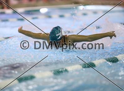 Wakefield Swim and Dive (12 Jan 2018)