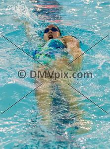 Wakefield @ Yorktown Swim and Dive (12 Dec 2014)
