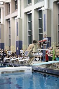 Yorktown @ W-L Swim and Dive (20 Dec 2019)