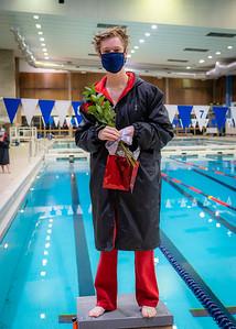 Swim - Senior Night 10 15 2020-22