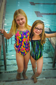 1-04-18 Putnam Co  YMCA Swim Team-18-Autumn Steffen and Izzy Utendorf
