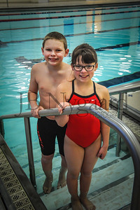 1-04-18 Putnam Co  YMCA Swim Team-9-Ben and Makenna Haughn