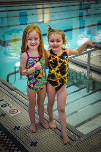 1-04-18 Putnam Co  YMCA Swim Team-4-Annie Utendorf and Avery Brady 02