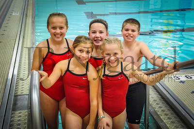 1-04-18 Putnam Co  YMCA Swim Team-28-Group of friends