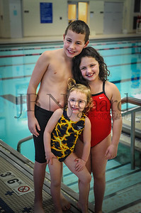 1-04-18 Putnam Co  YMCA Swim Team-3-Evan, Ella, Avery Brady