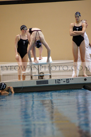 Dowling Swimming and Diving