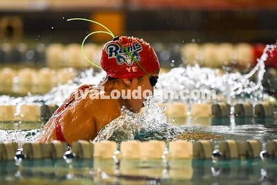 Dulles District Swim Meet 1.27.2018
