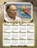 Swim Calendar