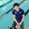 Kyle Owens of Science Hill. T-N Elite Swimmer of the Year. Photo by Ned Jilton II