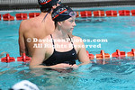 NCAA SWIMMING:  FEB 01 Davidson CCSA Duals vs Howard & Liberty