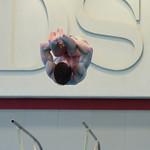 NCAA SWIMMING:  MAR 19 UNC Wilmington at Davidson