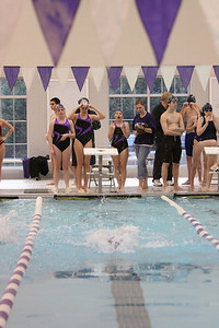Darlington School Swim Meet