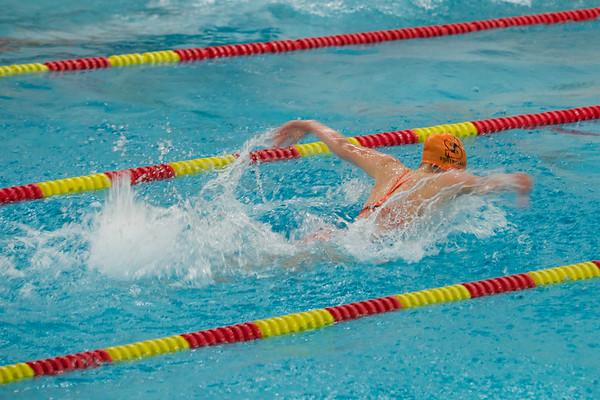 Swimming vs Munhall
