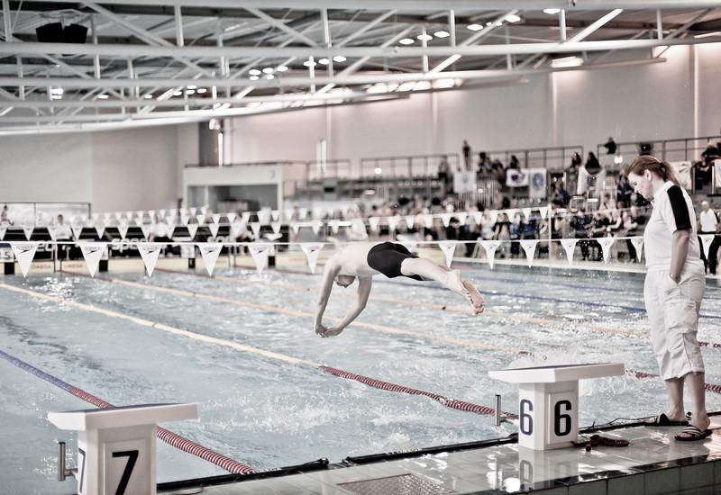 Íslandsmótið í sundi 2011 //