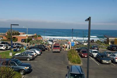 2012 Pier to Cove Swim