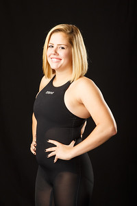Hayley Duncan, swimming and diving team   Sept. 01, 2016