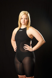 Jamie Dhabalt, swimming and diving team   Sept. 01, 2016
