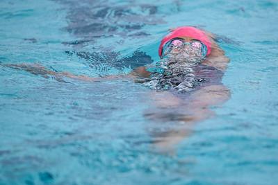 Ransom Everglades Swimming Invitational, 2016