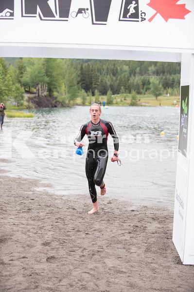 2016 Tri It Multisport Open Water Swim