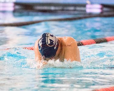 Tift County Blue Devil Swim Invitational  All Photos Danielle Hunt./SGSN