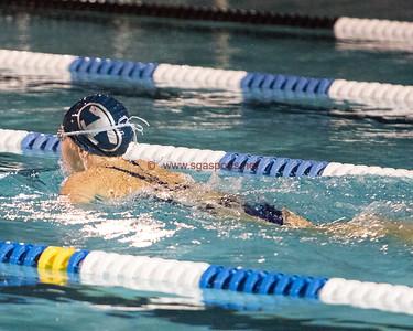 Tift Swimming Vs Jeff Davis Shine Rankin Jr.