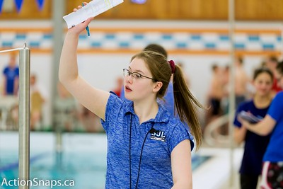 2017 Body Quest Junior Invitational Swim Meet